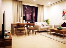 Spacious Brand New 2 Bedrooms Furnished Apartment in Amwaj island