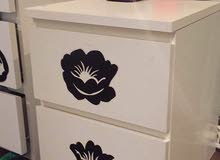 side table or drawer كومودينا