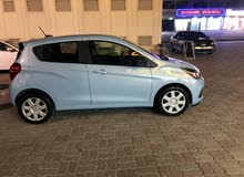 20,000 - 29,999 km mileage Chevrolet Spark for sale