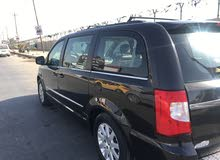 Dodge Grand Caravan Used in Baghdad