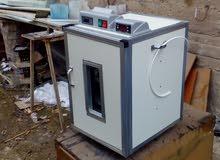 مشغل المهندس العجوري لتصنيع الفقاسات بريمو الايطالية