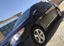 Blue Toyota Corolla 2013 for sale