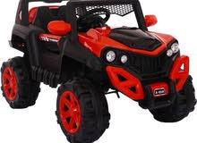 سيارة اطفال للبيع عمان