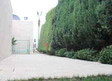 Villa for rent with 4 rooms - Amman city Al Kursi