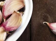 Red garlic Exclusive from Organic Co. For Import, Export, Trade Agencies & Supplies