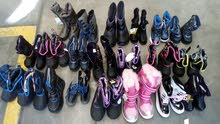 احذية شتوي بناتي