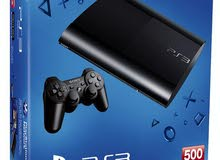 Playstation 3 in a New condition for sale directly from the owner