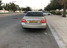 Automatic Mercedes Benz 2010 for sale - Used - Muscat city