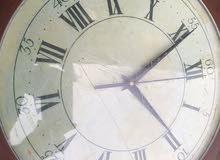 ساعة علاقي مستخدم  حالة جيد