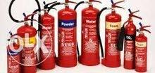 مهندس صيانه طفايات الحريق فني تصليح ومبيعات