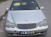 2004 Mercedes Benz C 200 for sale