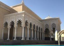 حجر الرياض الابيض