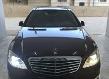 S400 Hybrid in very good condition