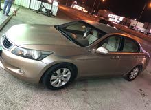 Available for sale! +200,000 km mileage Honda Accord 2009