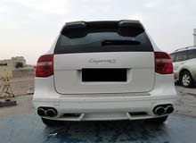 Automatic Porsche 2008 for sale - Used - Muscat city