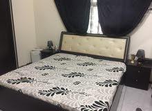 غرفة نوم وطنية من غير الفرش و مكيف و غاز و ستاير