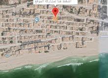 الدهاريز الجنوبيه قريب البحر مسموح بناء 5 طوابق