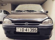 For sale Used Corsa - Manual