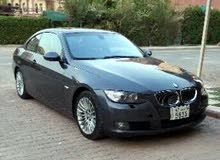 Used condition BMW 320 2009 with 130,000 - 139,999 km mileage