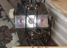 محطة مياه  (اجهزة نوع امريكي اصلي ذهبي)
