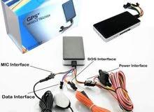 جهاز تتبع للسيارات American GPS Tracker
