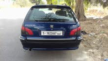 For sale Peugeot 406 car in Tripoli