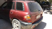 Used Hyundai Santa Fe for sale in Benghazi