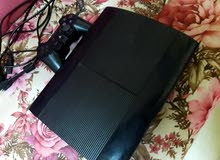 playstation 3..500GB
