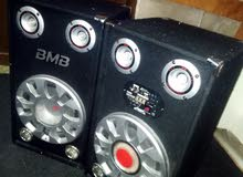 Used Amplifiers for immediate sale