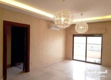 Ground Floor  apartment for sale with 3 rooms - Amman city Dabouq