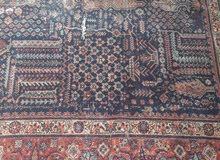 Old Iran carpet