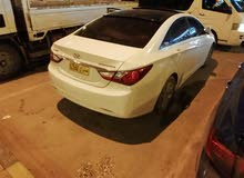 Hyundai Sonata car for sale 2012 in Salala city
