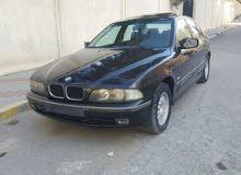 BMW 520 1999
