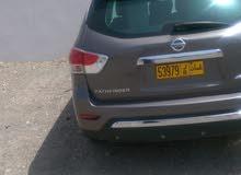 For sale 2014 Brown Pathfinder