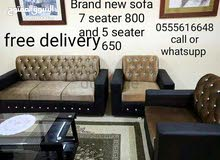 Sofas - Sitting Rooms - Entrances New for sale in Dubai