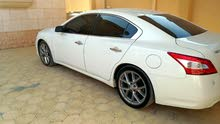 km Nissan Maxima 2011 for sale