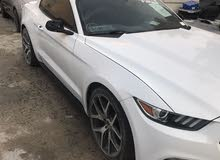 ford mustang 2015 ecoboost mint condition