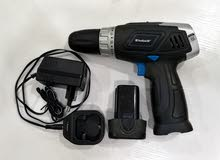 Einhell BT-CD 10.8/2 Li cordless drill
