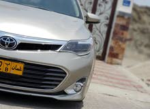 1 - 9,999 km Toyota Avalon 2014 for sale