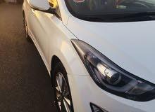 Automatic Hyundai 2016 for sale - Used - Basra city
