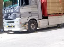 A Trailers is available for sale in Amman
