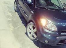 For sale Kia Soal car in Al-Khums
