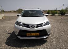 80,000 - 89,999 km Toyota RAV 4 2014 for sale