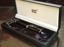 قلم مون بلانmont blanc