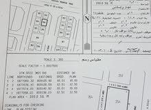 تجاري عدونب مربع ب ثاني صفة من طريق العام(صلاله-المغسيل)