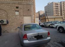 سيارة ميتسوبيشي ماجنا 2005