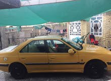 Peugeot Other 2012 For sale - Yellow color