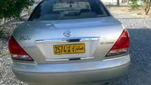20,000 - 29,999 km Nissan Sunny 2004 for sale