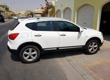 2009 Qashqai for sale