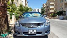 Blue Nissan Altima 2011 for sale
